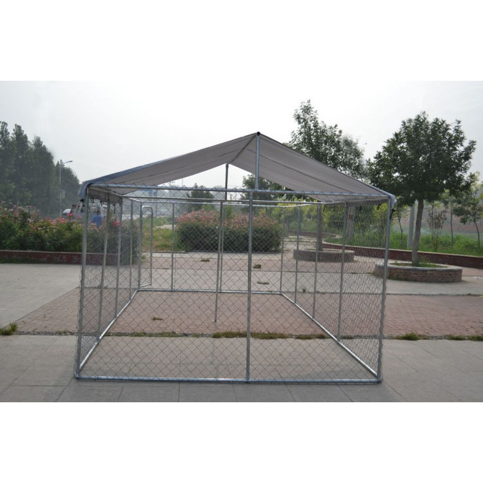 Heavy Duty Chicken Wire For A Dog Kennel